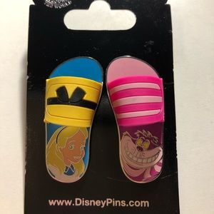Disney Alice in Wonderland Pins